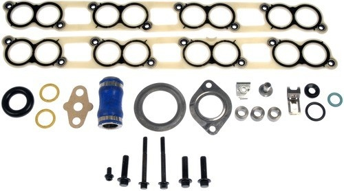Auto Parts Canada Online Experts in the Auto Parts Industry. - Dorman EGR Cooler Gasket Kit 904-265, $116.90 (http://www.autopartscanadaonline.ca/dorman-egr-cooler-gasket-kit-904-265/)