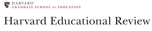 McKay School faculty members were highlighted in the Harvard Educational Review. Read it here! http://education.byu.edu/news/2013/08/13/rethinking-teacher-evaluation/