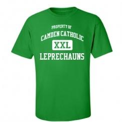 Camden Catholic High School - Cherry Hill, NJ | Men's T-Shirts Start at $21.97