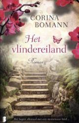 Het vlindereiland Corina Bomann