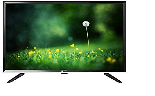 Micromax 32T7260HD 81.2 cm (32 inches) HD Ready LED TV At Rs.14,299