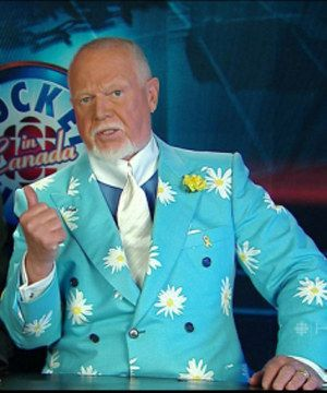I got Delightful Daisies!! What Don Cherry Suit Are You?