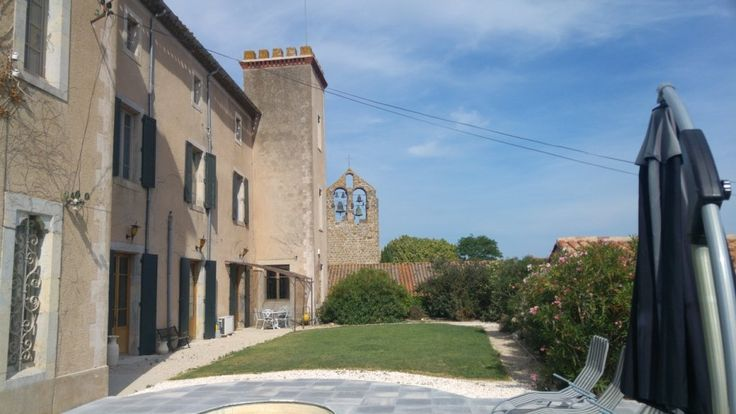 Château des Templiers à vendre | GITES A VENDRE en France