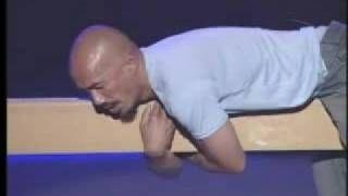 Francis Chan - Balance Beam, via YouTube.