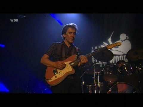 The Mick Fleetwood Blues Band - Albatross (Krefeld, Kulturfabrik, am 18.10.2008).mpg