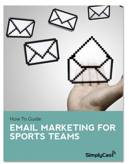 Email marketing is a staple when trying to engage fans. See how some sports teams do it.
