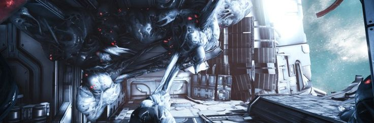 Warframe players can host their own servers for certain game modes