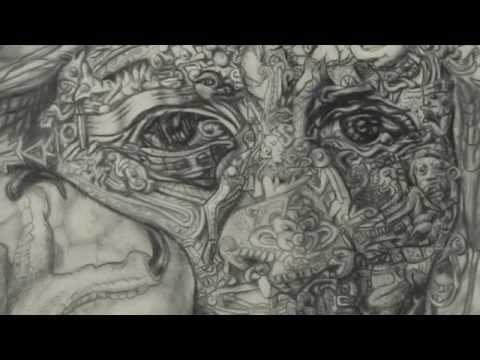 Poemas de Netzahualcoyotl  (Nahuatl-Español) Tlacuilo Arreola - YouTube