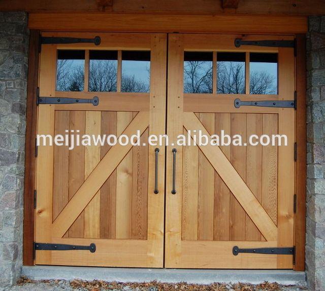 アメリカンスタイル3-LITEでzブレースインテリアガラススライディング納屋ドアスラブでスライディングドアハードウェア - m.japanese.alibaba.comでのドア、窓用品からのドア内。