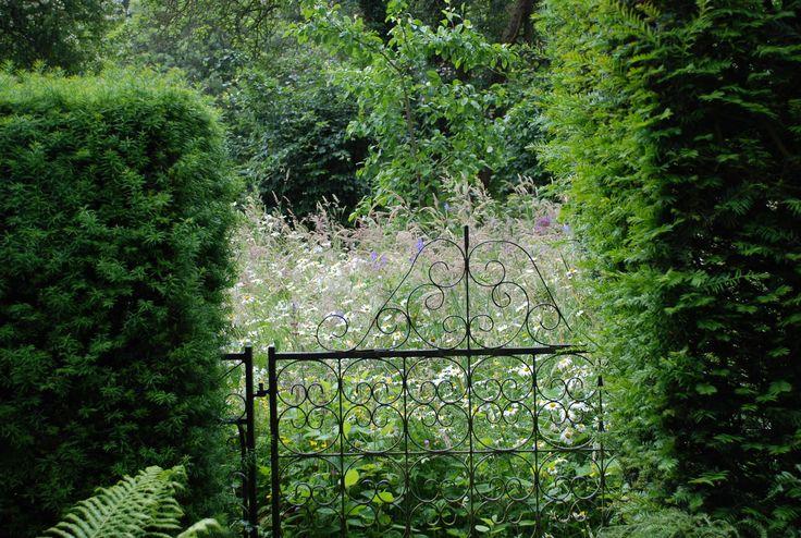 hidcote manor, trädgårdsturisten, engelska trädgårdar, trädgårdsresor