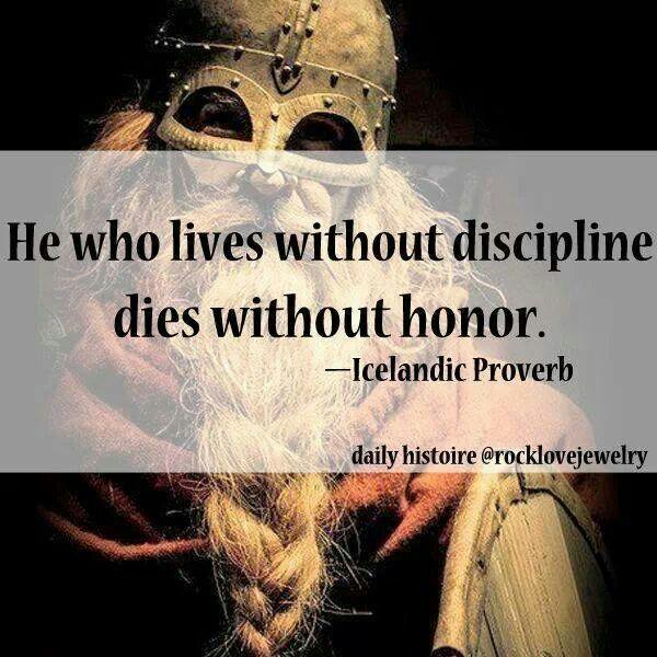 Inspirational Quotes Motivation: Viking Motivational Quotes. QuotesGram