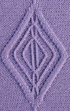 Little Diana pattern ~ see chart pinned beside