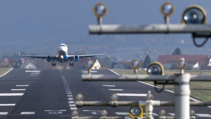 Pri lete najkratšou medzinárodnou linkou sa nestihnete ani usadiť