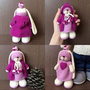 Со всех сторон#weamiguru #amigurumi #handmade #handmadetoys #knitting #villy_vanilly_shop #mysolutionforlife #вязание #вязаныйзаяц #заяцкрючком #амигуруми #вязаныеигрушки #вязаниекрючком #вязаниеспицами #ручнаяработа