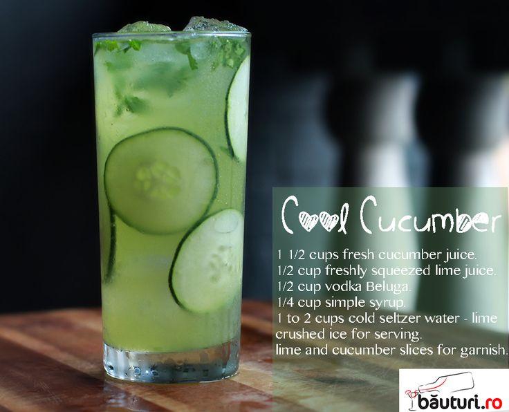 Fresh, fresh, fresh.  Secret ingredient: https://www.bauturi.ro/vodka-beluga/pret