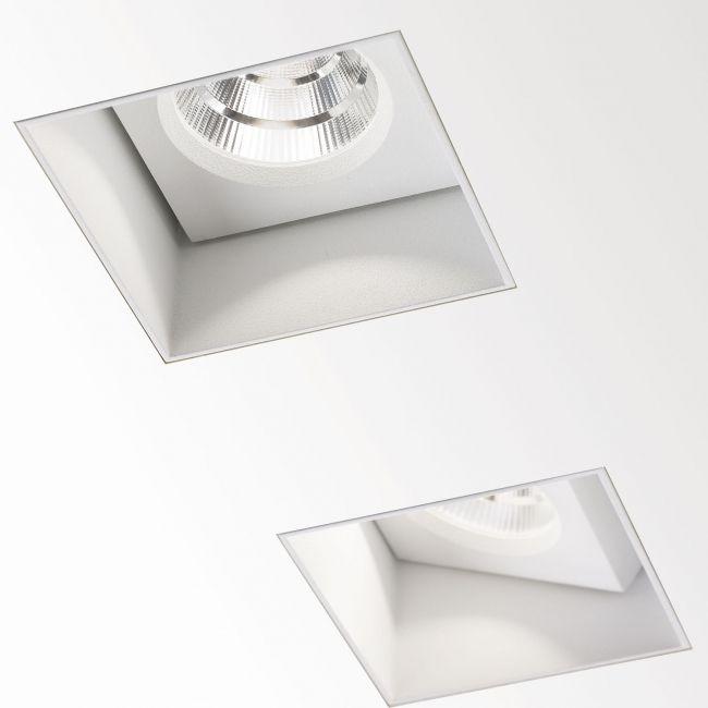 Delta Light® CARREE TRIMLESS OK LED