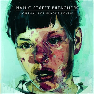 Manic Street Preachers album cover. Need to find out who did this.