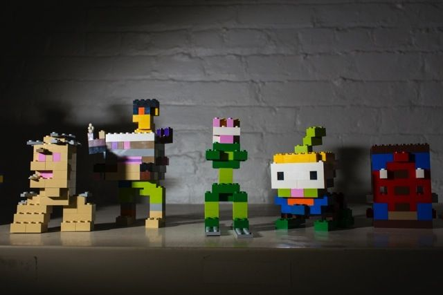 Seeking Lego Builders: What's Your Kid's Best Creation?   Lego builder. Lego. Kids