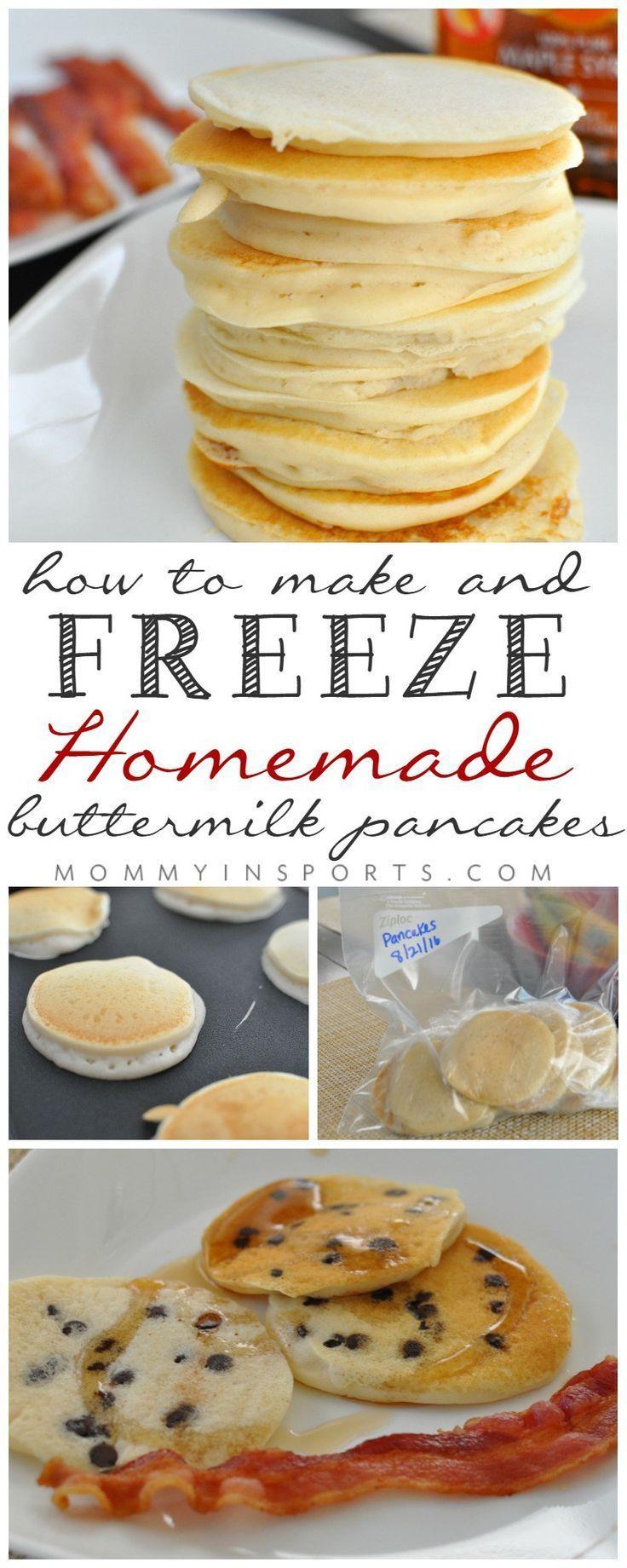 Homemade Buttermilk Pancakes Recipe Buttermilk Pancakes Homemade Buttermilk Pancakes Homemade Buttermilk