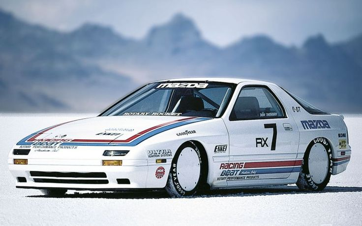 Mazda Millenia White Snow Milly Logbook: 126 Best Images About RX-7 On Pinterest