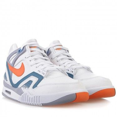 Nike Кроссовки Air Tech Challenge II Article: 643089-184 Release: 2014