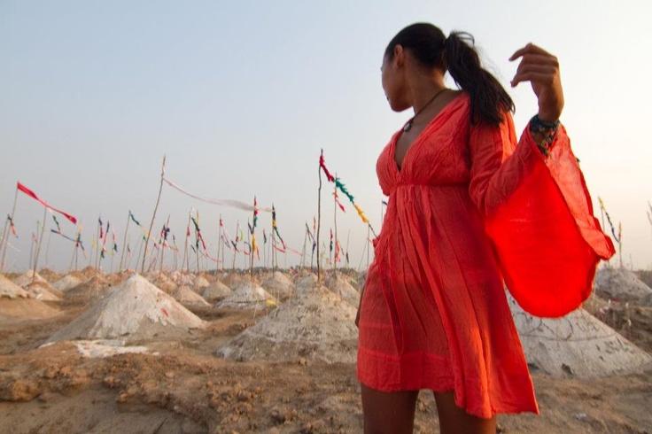 Vientianne , Laos  Photography Chris Smith