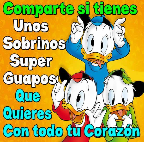 sobrinos