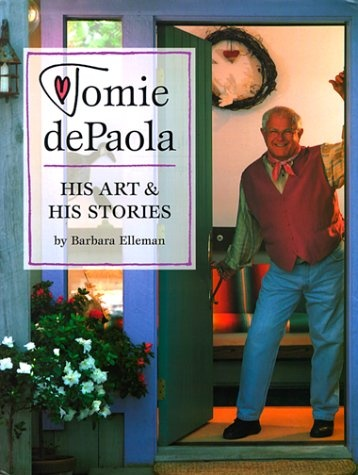 Tomie dePaola: His Art & His Stories Thriftbooks Used Books