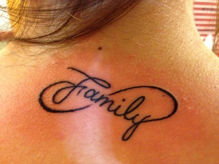 Matching Tattoos For family | Family Tattoos Designs, Ideas and Meaning