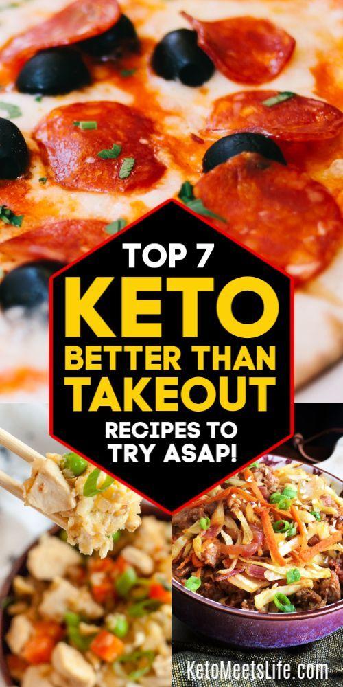 BESSER, als Keto-Rezepte zum Mitnehmen so schnell wie möglich zu probieren !! Du wirst absolut lieben …