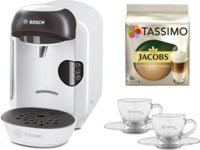 Bosch TASSIMO VIVY + Jacobs TDiscs + WMF Espresso Gläser Set Bosch TASSIMO VIVY 2015 + TDisc + WMF Espresso Gläser Jetzt bestellen unter: https://moebel.ladendirekt.de/kueche-und-esszimmer/besteck-und-geschirr/glaeser/?uid=33634ce2-6e69-5760-abd0-7d17e95619ad&utm_source=pinterest&utm_medium=pin&utm_campaign=boards #geschirr #heim #kueche #glaeser #espressomaschinen #esszimmer #besteck