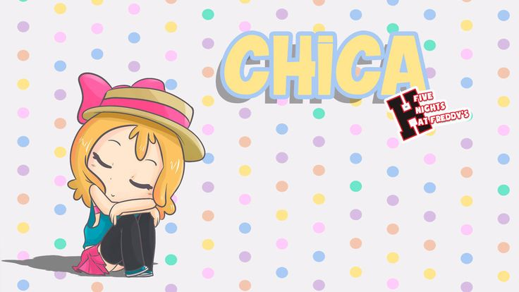 DREAMING CHICA - FIVE NIGHTS AT FREDDY'S HS by edd00chan on DeviantArt