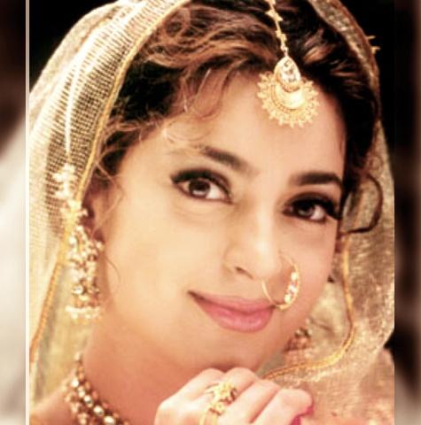 Juhi! #Bollywood