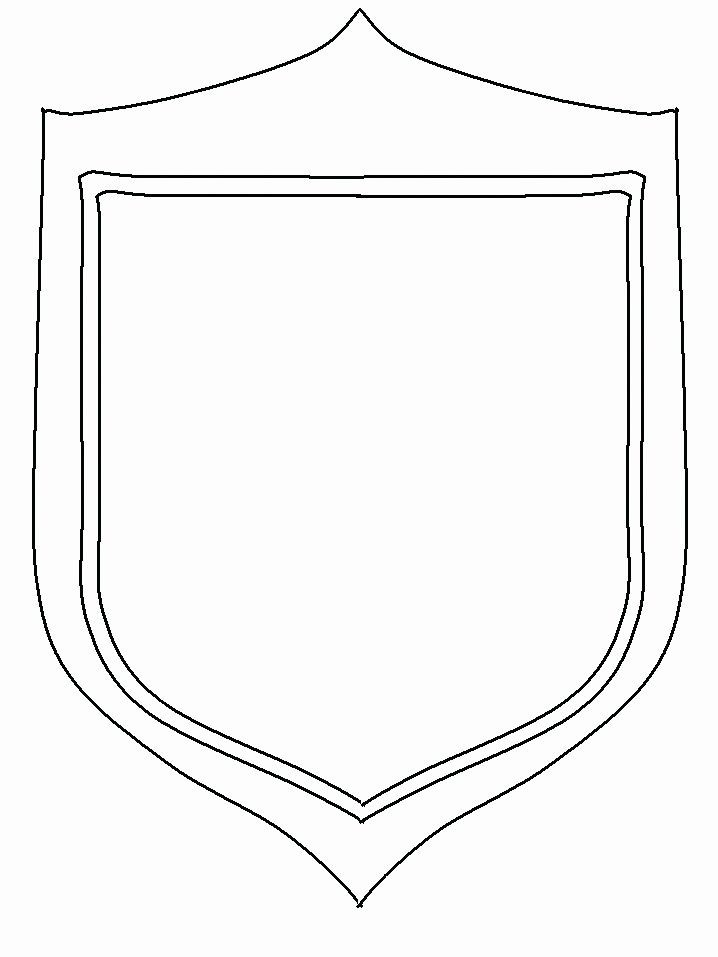 Shield Of Faith Coloring Page Elegant Armour God Coloring Home
