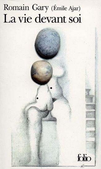 """Romain Gary - La Vie devant soi """"Quand elle marchait, c'était un déménagement."""""""