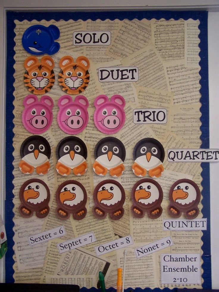 Music Teacher Classroom Decorations ~ Best ideas about music bulletin boards on pinterest