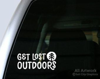 Best Vinyl Decals Images On Pinterest Vinyl Decals Car - Car window decals near mestar trek family car decals thinkgeek
