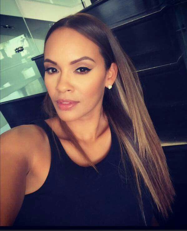 Beautiful Evelyn Lozada ♡ ♡ ♡
