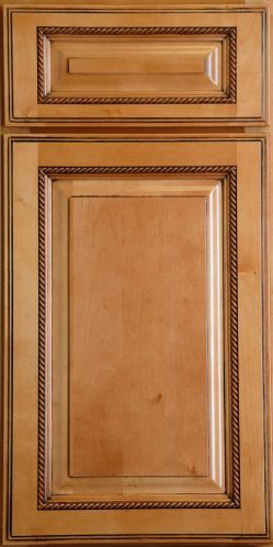 Sandstone Rope Kitchen Cabinet Door | kitchen and bathroom cabinets by Kitchen  Cabinet Kings - Buy Discounted Kitchen Cabinets & Bathroom Cabinets Online at Wholesale Prices!