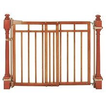 1000 Images About Baby Or Puppy Gates On Pinterest