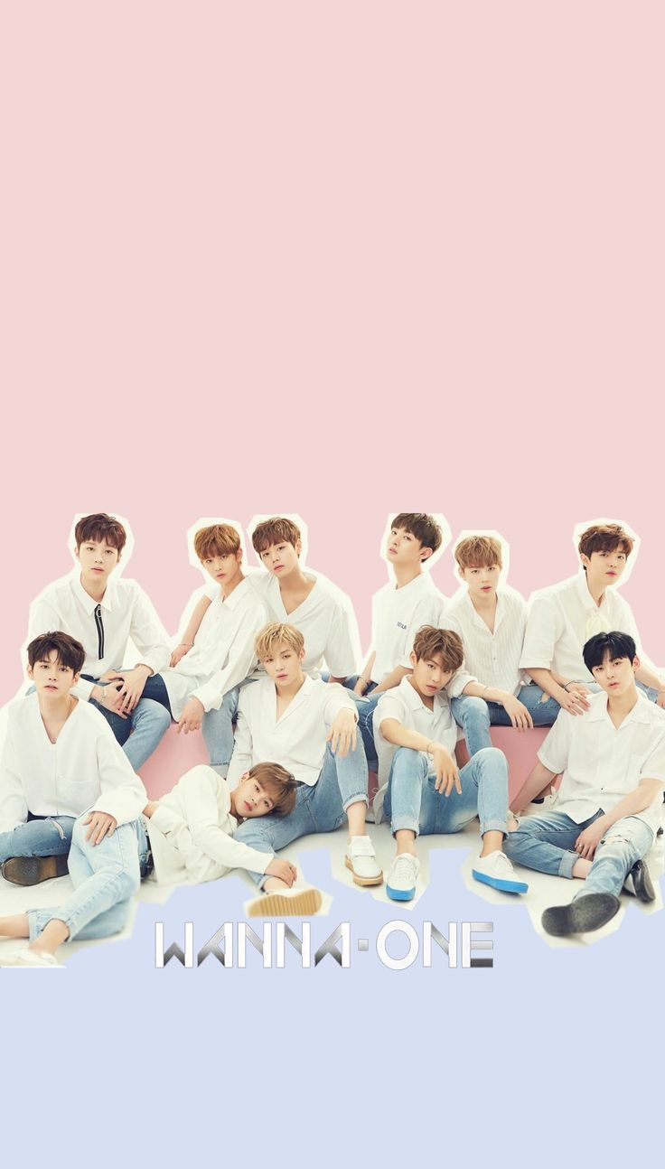 #WannaOne #Wallpaper
