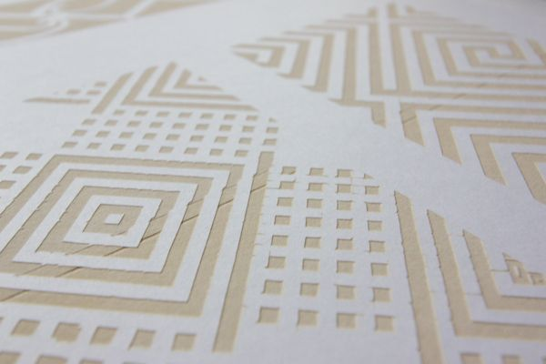 Mark and Pattern on Behance