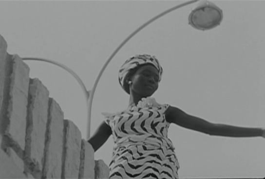 Ousmane Sembène: Eating Disorder, Looses Weight, Black Girls