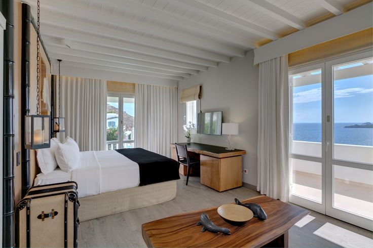 Family Seaview Suite Room