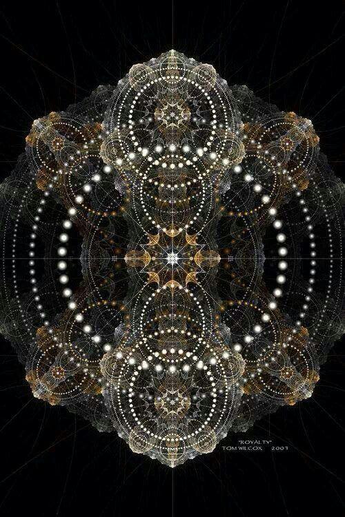 Circles and spirels