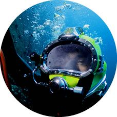 Divers Institute of Technology - Underwater Welding School - Divers Institute of Technology