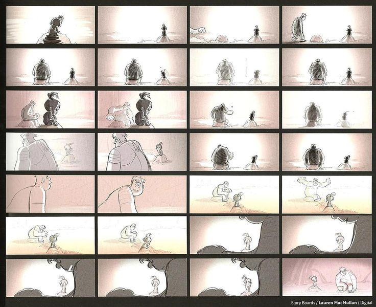 19 best animation - storyboarding images on Pinterest Animation - what is storyboard