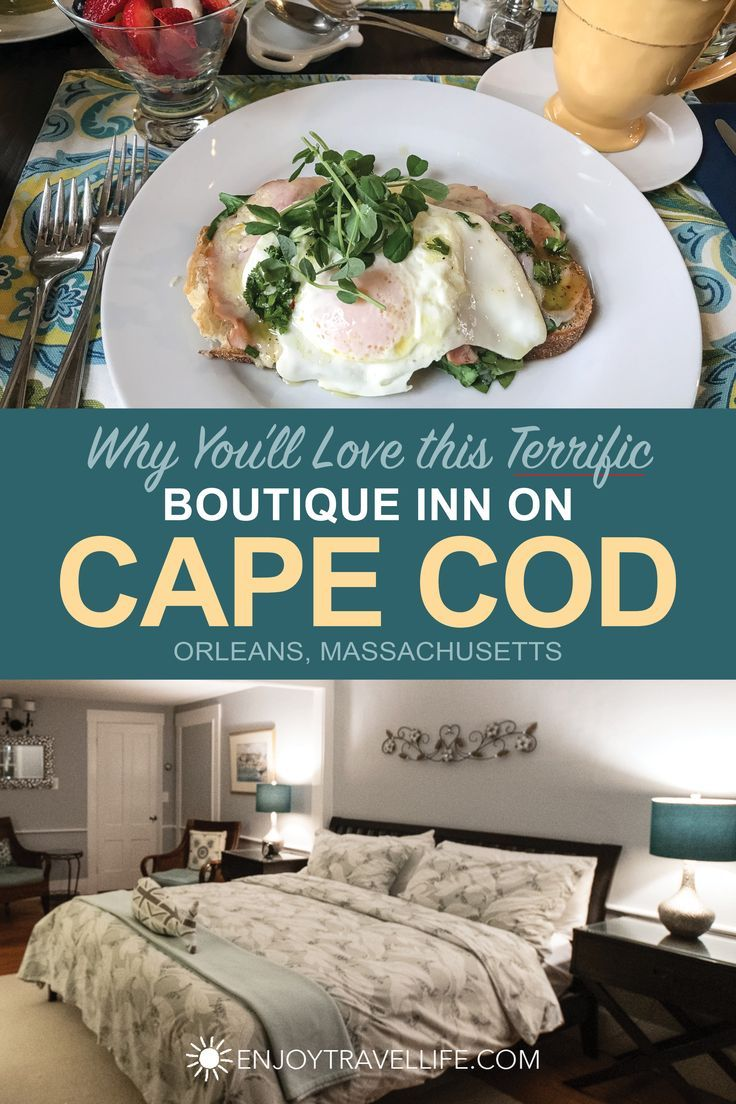 Enjoy Chic Hospitality At The Parsonage Inn On Cape Cod Cape Cod