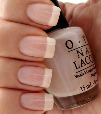 How to: de perfecte french manicure in 4 simpele stappen