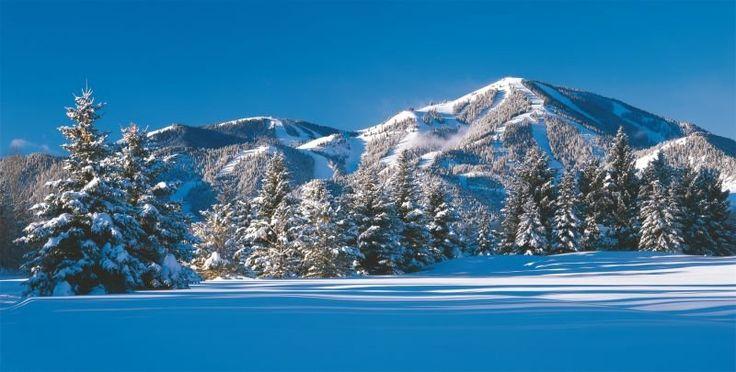 10 reasons to visit Sun Valley Ski Resort this winter